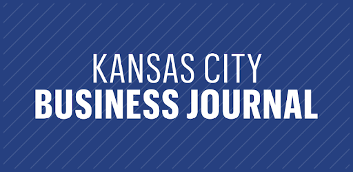 Kansas City Business Jour logo