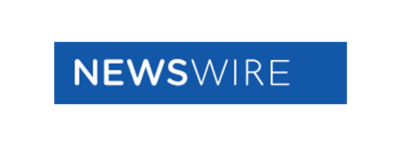 news wire logo